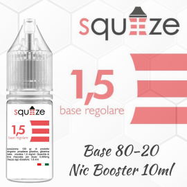 base americana 10ml 1.5 mg/ml