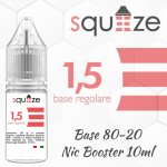 liquido sigaretta elettronica base americana 1.5 mg/ml