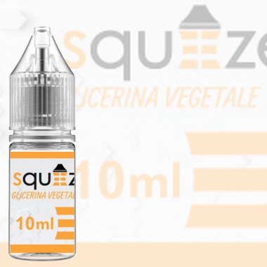 Glicerina Vegetale 10ml
